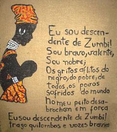 Mensagens Para Facebook Imagens Do Dia Da Consciência Negra 1